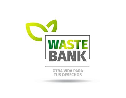 Waste Bank