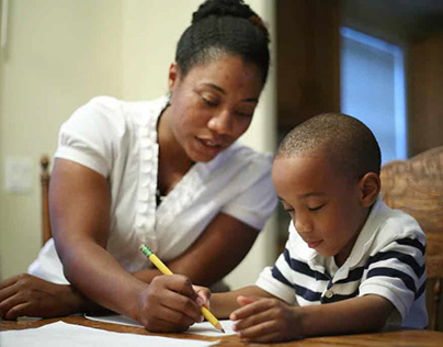 Programs at The Margaret Home Help Single Mothers
