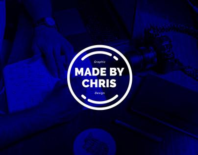 Made By Chris | Branding