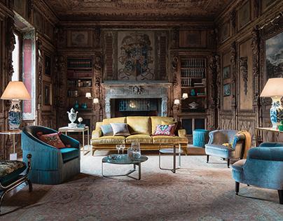 Sforza luxury