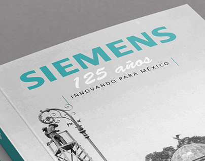 SIEMENS I 125 AÑOS
