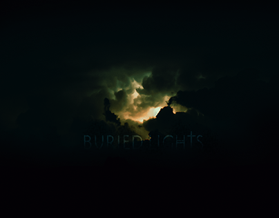 Buried Lights Cover ep
