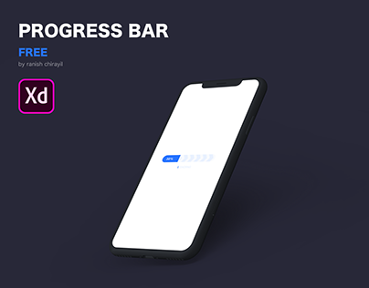 Free epic progress bar concept!