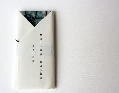 Bashō Matsuo - Haiku