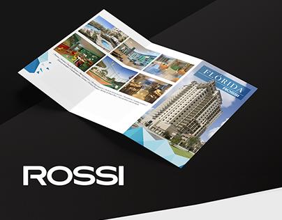 Rossi Imobiliária - Flyer