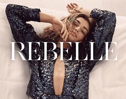 Rebelle — Ecommerce