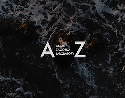 ANDRE ZAGOZDA LABORATORY - Promo