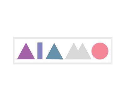 Alamo - Animated Logo