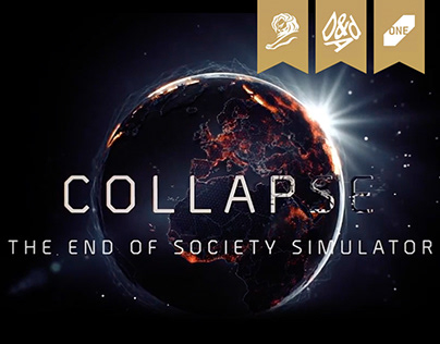Ubisoft - Collapse / The End of Society Simulator