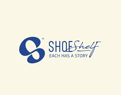 Shoe Shelf Logo & Branding Guidelines