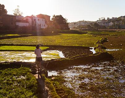 Reportage photo Madagascar