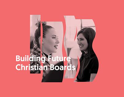 The Board Internship