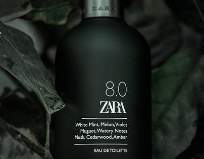 8.0 ZARA (Unofficial)