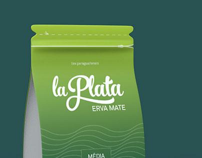 Erva-mate La Plata