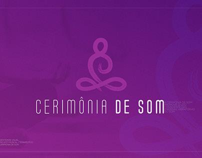 CERIMÔNIA DE SOM