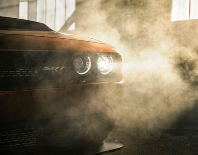 Top Gear - Behind The Scenes