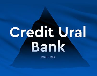 CreditUralBank
