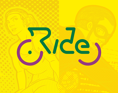 Ride (PinchFlat 2017)