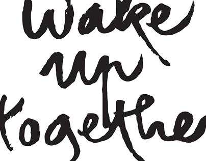 WAKEUP CAMPAIGN - print