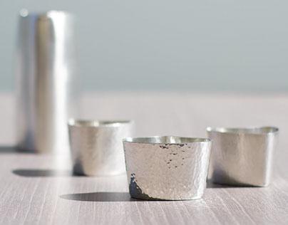 VIDA MIA - Sake pitcher and cups