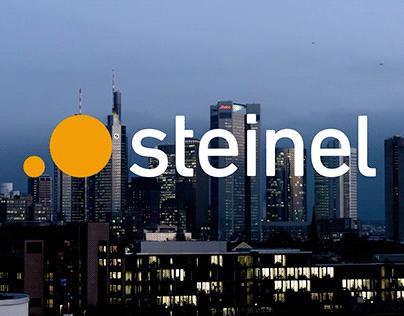 STEINEL. One Brand