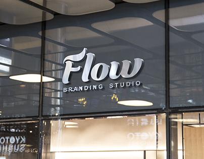 Flow | Branding Studio