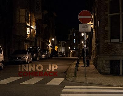 INNO JP / Comeback