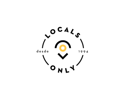 Locals Only - Process proposal