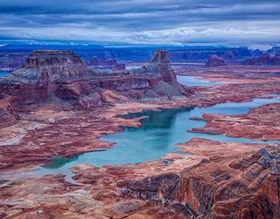 Utah Dreamscape