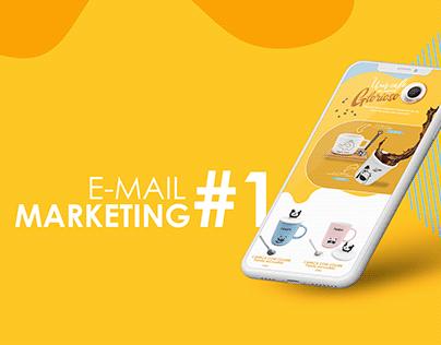 E-mail Marketing #1
