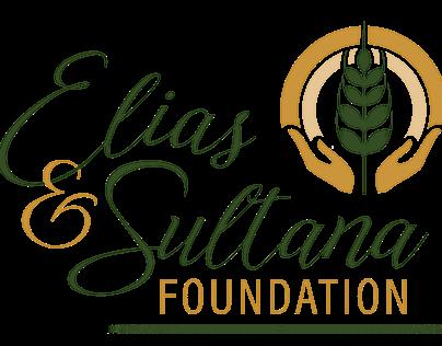 Elias and Sultana Foundation Logo