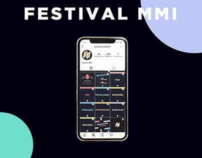COMMUNICATION - Festival MMI
