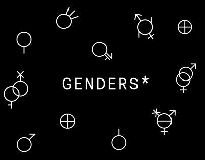 Genders*