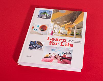 GESTALTEN - Learn for Life