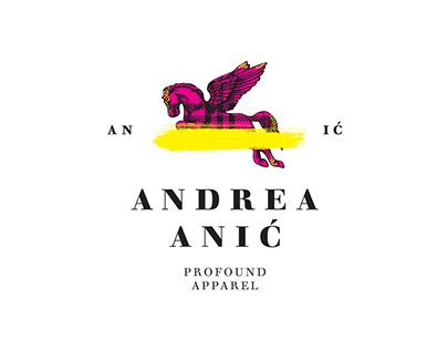Andrea Anic - Profound appariel