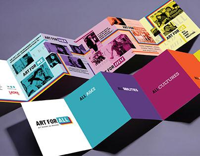 Art for All Branding