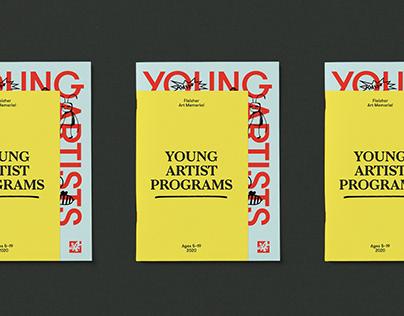 Fleisher Young Artist Programs