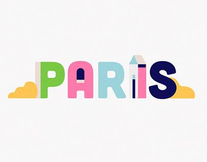 Paris Quartiers