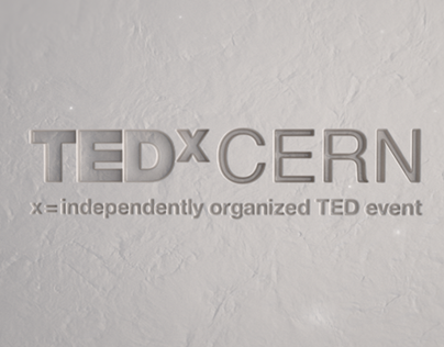 TEDxCERN _ Main Titles