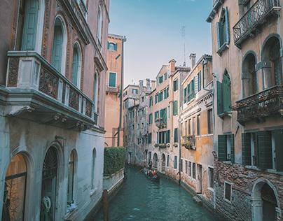 Venezia Italia | Photography