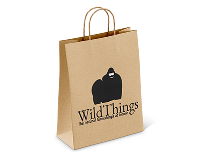 WildThings Brand Identity