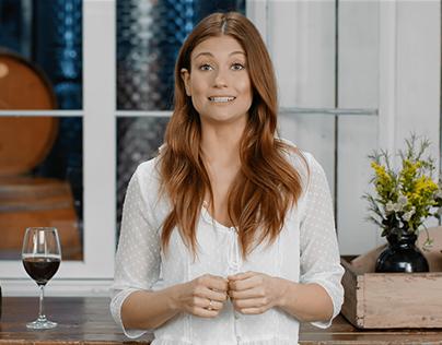 Goûter Pour voir - Campagne pour les vins du Québec