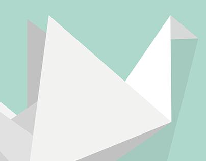 Letter design & illustrations - #OneLetterAWeek