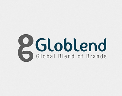 Globlend / Branding