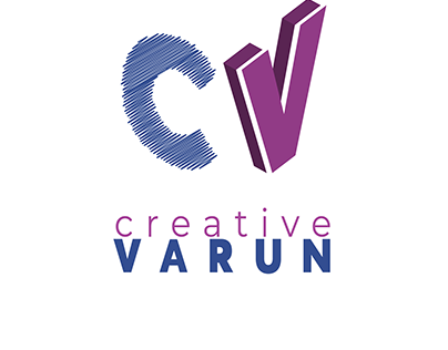 Logo Design (Creative Varun)