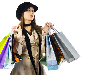 Shopper's