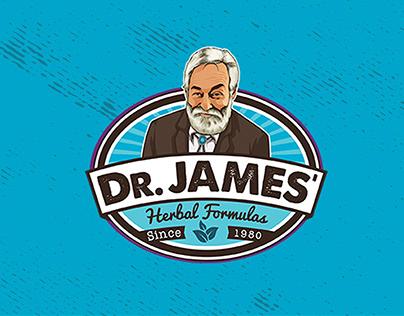 Lead Magnet Design For Dr. James