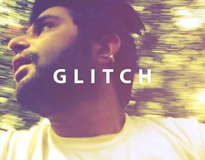 GLITCH (2016) short film