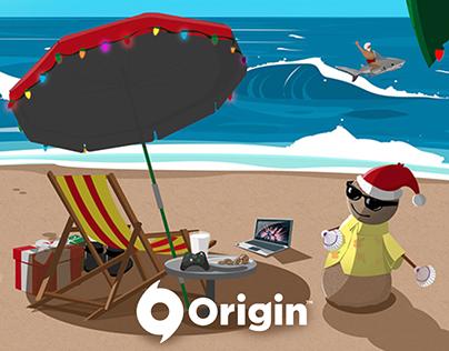 EA/Origin sale - Holiday 2017