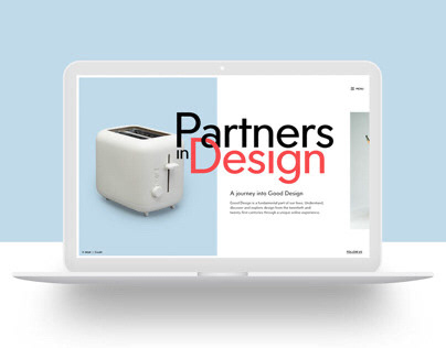 Partners in Design – Toast